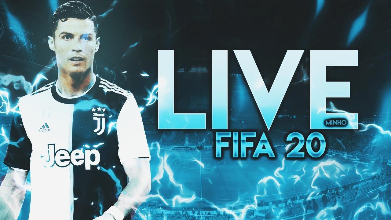 [ FR ] FIFA 20 LIVE DÉTENTE J-1 PSG DORTMUND