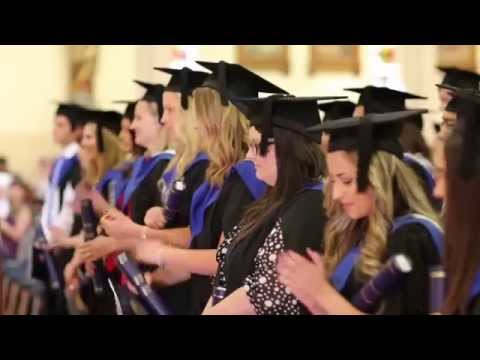 The University of Notre Dame Australia - 25th Anniversary