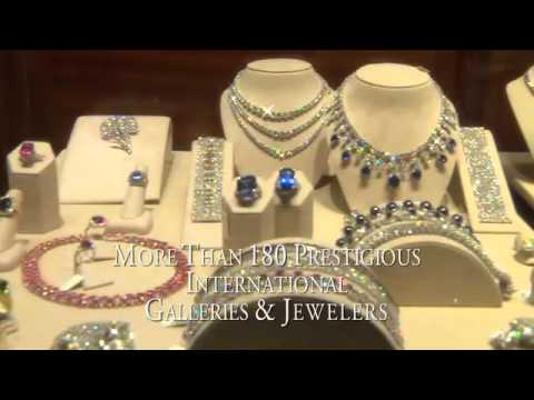 Palm Beach Jewelry, Art & Antique Show 2012 TV Commercial