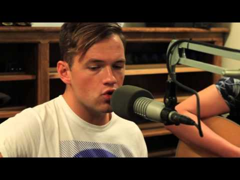 St. Lucia - Closer Than This - Live at Lightning 100