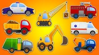 Coche. Bomberos dibujos animados. Videos infantiles de carros. Infantiles coche. thumbnail