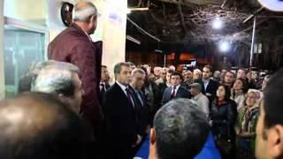 CHP İZMİR MİLLETVEKİLİ MUSA ÇAM TORBALI YAZIBAŞI SEÇİM ÇALIŞMASI KONUŞMASI,25.01.2014