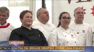 VTV Dnevnik 8. svibnja 2019.