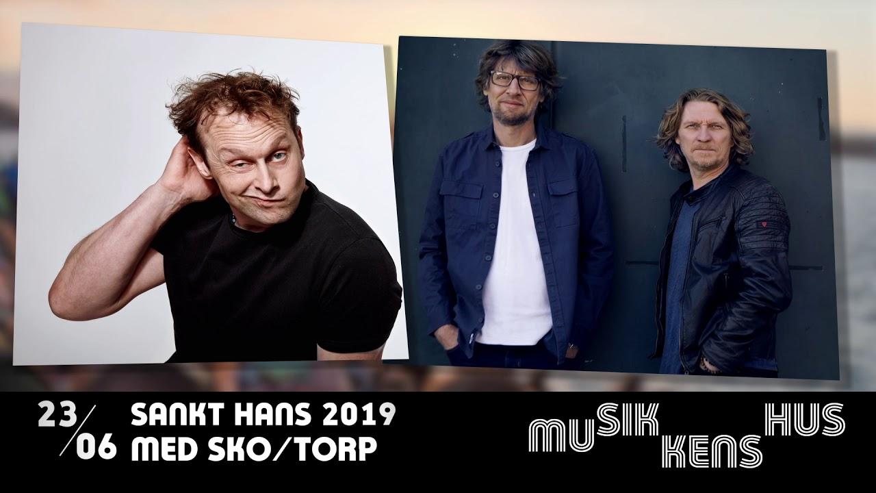 5c5de222975 Sankt Hans på Musikkens Plads søndag 23. juni