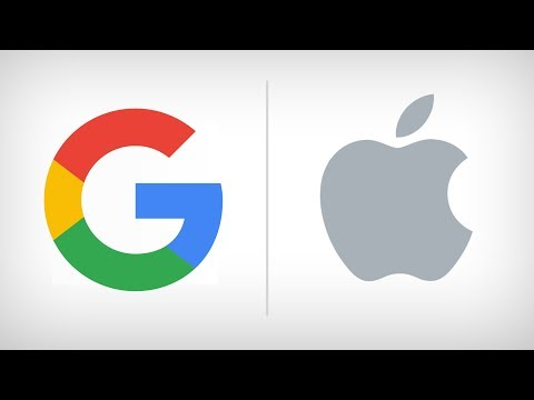 How Apple and Google Became Rivals