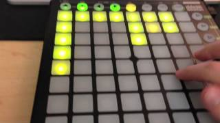 Novation Launchpad Review