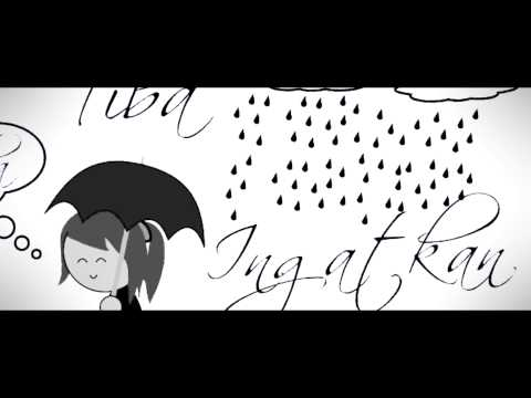 Jionara - Kelakuan Hujan (Official Lyric Video)