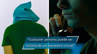85% de las llamadas provienen de los penales de Altamira, en Tamaulipas, y Santa Martha Acatitla, en la CDMX. Las exigencias económicas de las organizaciones criminales que cometen secuestro virtual por lo regular van desde los 200 mil pesos hasta los 2 millones de pesos.  www.eluniversalpuebla.com.mx