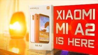 Xiaomi Mi A2 ऐसा होगा | Full Specifications | Mr.V