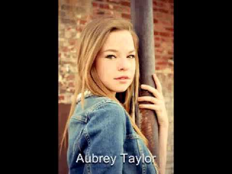 Aubrey Taylor - Cover of Come Wake Me Up by Rascal Flatts