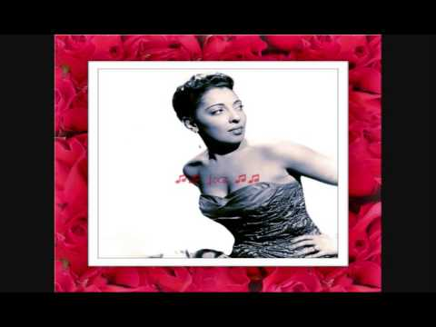Carmen McRae The Folks Who Live On The Hill