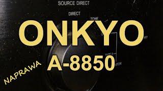 Onkyo A-8850 [Reduktor Szumu] #158