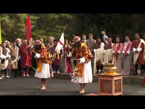 Bhutan - Gastlichkeit im Land des Glücks