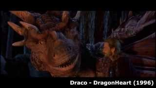 Top 10 Talking Dragons in movies