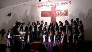 Coral IPVC 2018 - Cantata Maravilhoso Amor