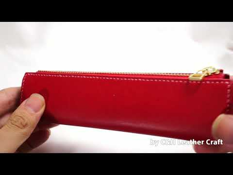 Pen case review