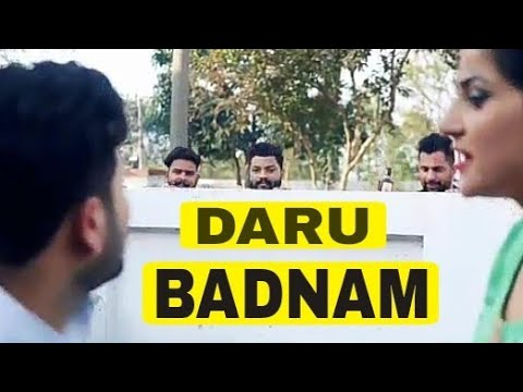 Daru Badman  Video Song