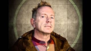 John Lydon: Why Anger is an Energy