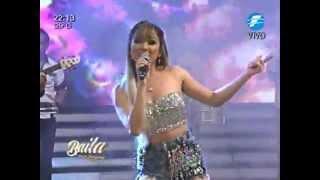 Marilina - Locuras Contigo #BCPY2015 - 25/11/2015