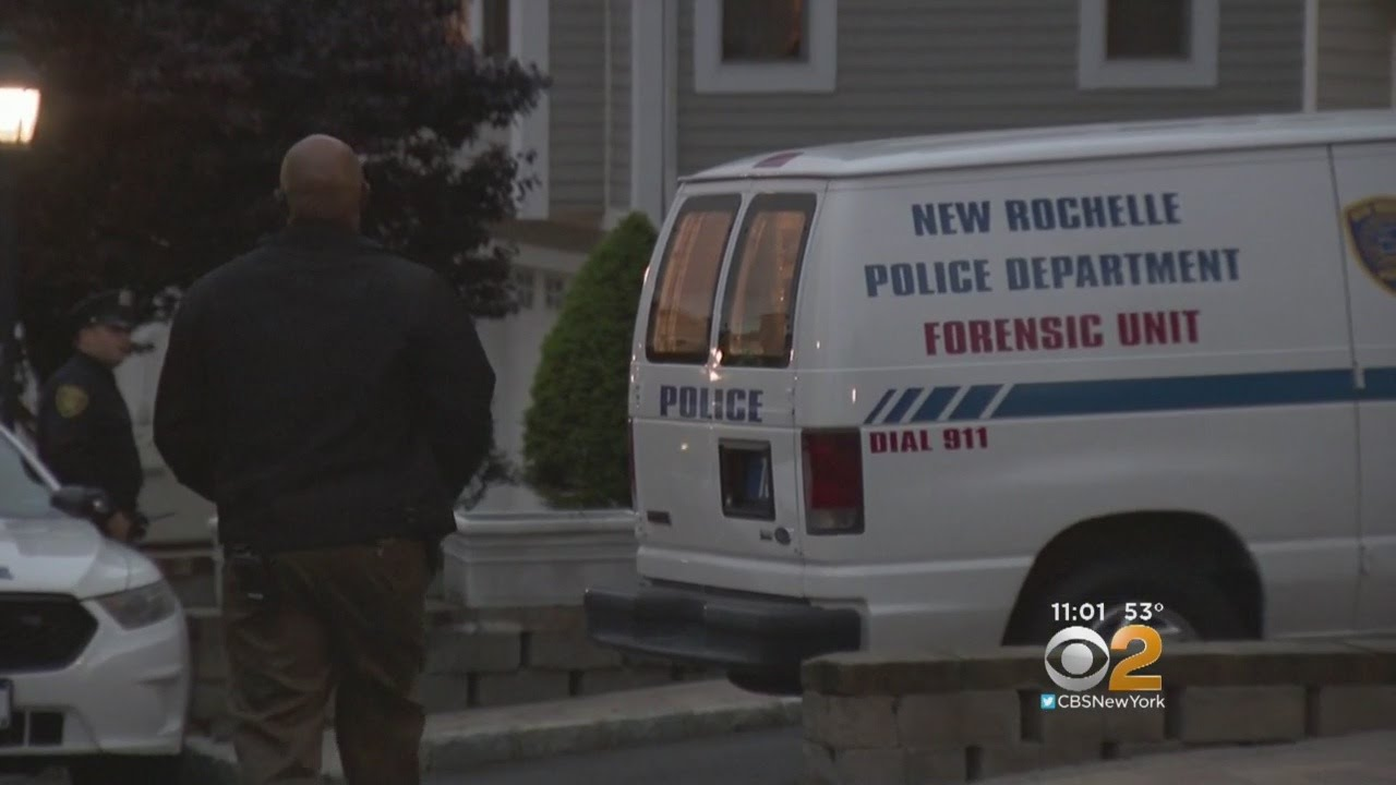 Cops Responding To 911 Call Find Girl Dead Inside New Rochelle Home