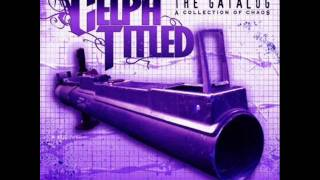 Watch Celph Titled Murder Death Kill feat Esoteric video