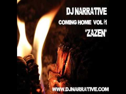 Dj Narrative – Coming Home Vol #1 – Zazen