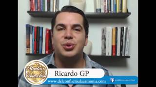 Ricardo GP 5a Cumbre Internacional