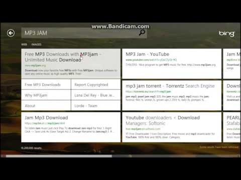 how to download mp3 jam for free