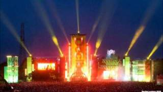 Metallica Vs Burn Soldier - Unforgiven