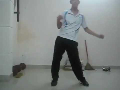 Hướng dẫn ghép bài poping cơ bản - YouTube.FLV
