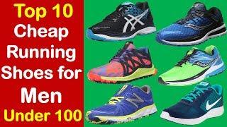 Best Cheap Running Shoes For Men 2017 – Best Running Shoes Under 100 Dollars