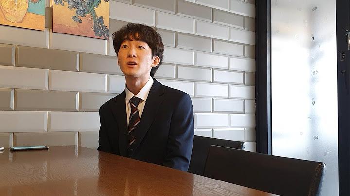 ACTS 신대원_원우님 교회 탐방 2부_김영진 전도사님