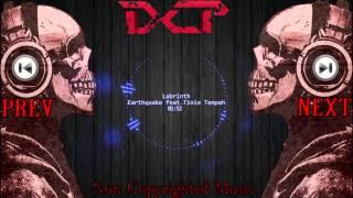 ♫ ★ Non Copyrighted Music - Labrinth - Earthquake ft Tinie Tempah (RG Remix) (Dubstep)