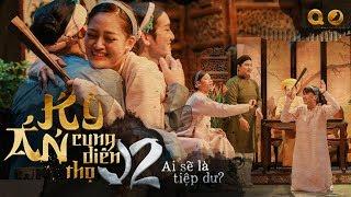 Ký Án Cung Diên Thọ (Hồi 2) - Ai Sẽ Là Tiệp Dư? - BB Trần, Hải Triều