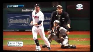 Jason Giambi - Hitting