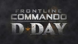 Official Frontline Commando: D-Day Trailer