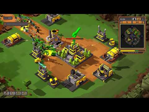 8-BIT ARMIES / OPERATION: MODQUITO / HOW TO COMPLETE  