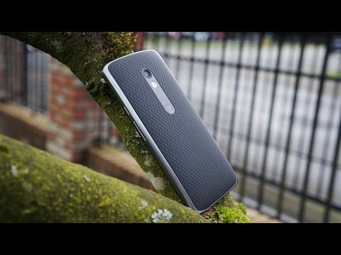 Moto X Play In-Depth Review!
