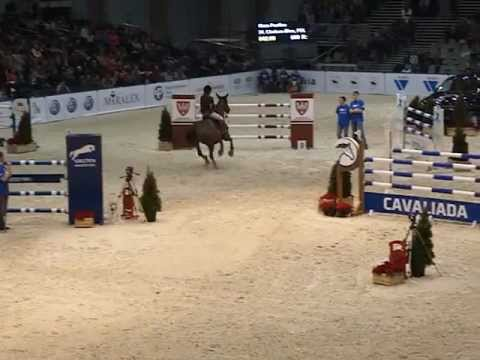 Paulina Koza Cavaliada 2012 RR speed & music