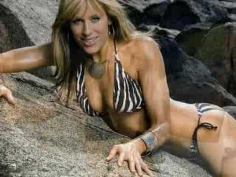 García Lilian desnudo