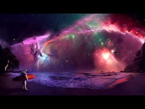 'Cosmic Energy'   Progressive House Mix