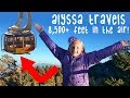 Crazy Nature Adventure Going 8 500 Feet UP IN THE SKY mp3