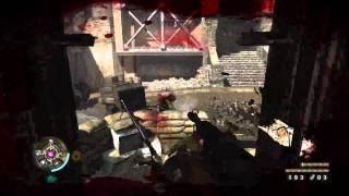 Как же вы меня все бесите!Wolfenstein#3