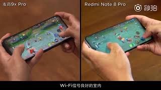 Redmi Note 8 Pro Handson  | high-performance network connection| MobilePhoneLo