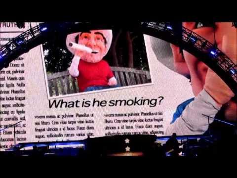 """Celebrity"" - Brad Paisley"