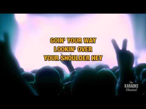 Look Sharp! in the style of Joe Jackson | Karaoke with Lyrics