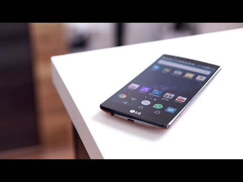 lg g4 review mit gewinnspiel doovi. Black Bedroom Furniture Sets. Home Design Ideas