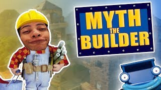 Myth The Builder | Bob The Builder Parody