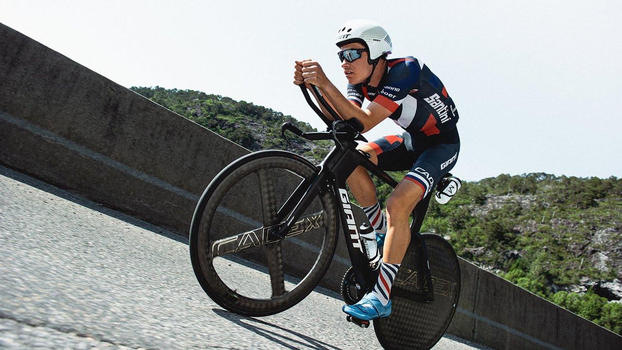Gustav Iden: Becoming World Champion | Ride Unleashed