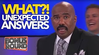steve harvey reactions